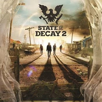 State of Decay 2 Could Come to Steam After Launch