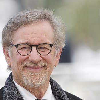 Steven Spielberg Confirms Indiana Jones 5 Production Start Date