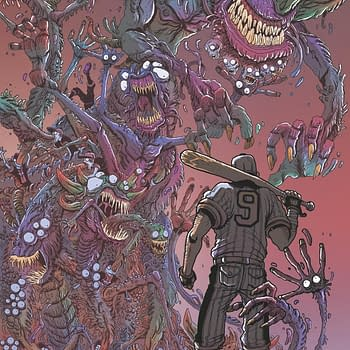 Dark Horse Revives Smith and Stokoes Sullivans Sluggers with New Printing in August