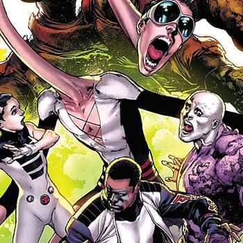 Terrifics #2 Review: A Second Issue Thats Even Better Than the First