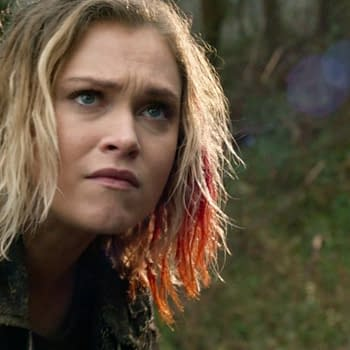 The 100 Season 5: The Serpent Trailer Talks About What Theyve Been Through