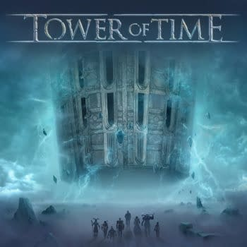 Tower of Time Will Finally Leave Early Access This April
