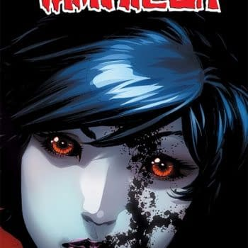 Writer's Commentary: Jeremy Whitley on Vampirella #11