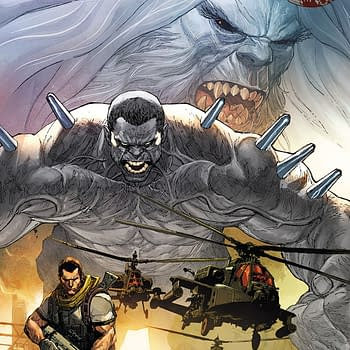 X-Men: Bland Design &#8211 Because U Demanded It Hulkverine Gets an Ongoing in Weapon H #1