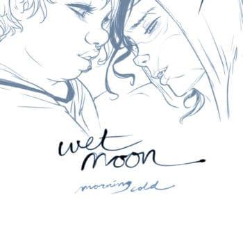 Wet Moon final volume