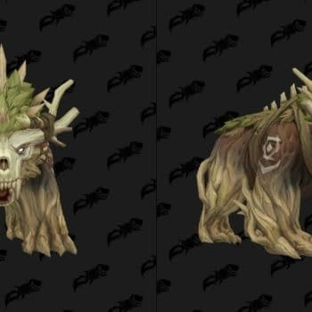 World of Warcraft Dataminers Uncover New Druid Werebears, and Even Some Spoilers