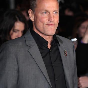 Woody Harrelson to Play Carnage in Sonys Venom Movie