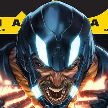 X-O Manowar #12 Review: A Tense Confrontation Plus Bounty Hunters