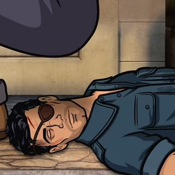 Archer Deals with Quicksand Cannibals and Cocktails in New Danger Island Trailer