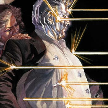 Astro City: FremantleMedia Secures TV Series Rights Co-Creator Kurt Busiek to Pen Pilot