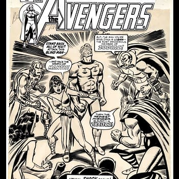 Avengers X-Men Walking Dead Oh My &#8212 March Madness Comes to this Weeks Comic Connect Event Auction