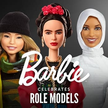Mattel Releases New Barbie Collections For International Womens Day