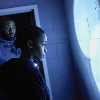 Black Lightning Season 1 Episode 8 Recap: The Book of Revelations