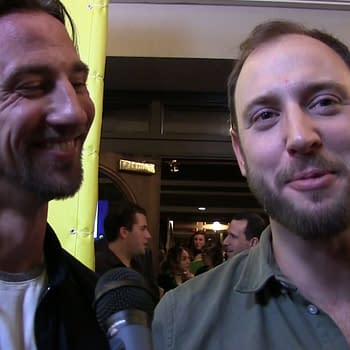 [#SXSW 2018] Blockers Red Carpet: Evan Goldberg and James Weaver on Finding the Right Director