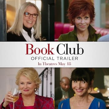 Watch: First Trailer for Book Club Featuring All-Star Female Cast
