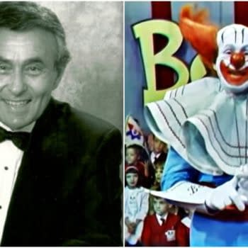 Frank Avruch, Beloved Bozo the Clown Actor, Dead at 89