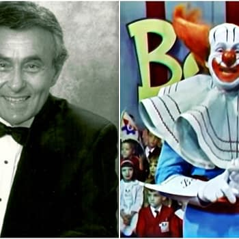 Frank Avruch Beloved Bozo the Clown Actor Dead at 89