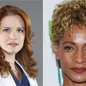 Greys Sarah Drew Blindspots Michelle Hurd Set for Cagney &#038 Lacey