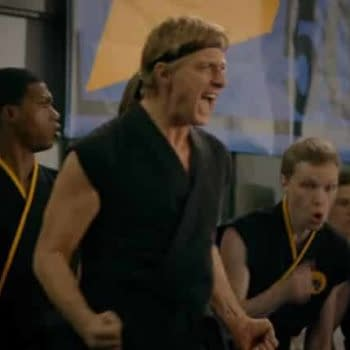 New 'Cobra Kai' Teaser: All Roads Lead Back to the All-Valley Karate Tournament
