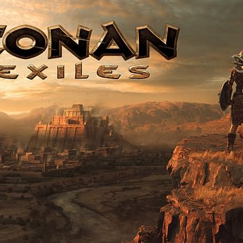 Funcom Releases New Footage of Conan Exiles on PS4