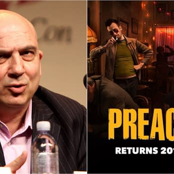 Preacher Season 3 Finds Its Allfather in Turns Jonny Coyne
