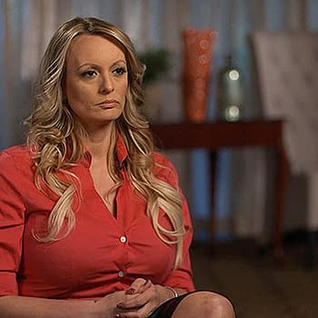 Stormy Daniels Gives 60 Minutes Their Best Night in a Decade