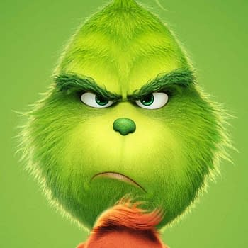 Watch: First Full The Grinch Trailer Starring Benedict Cumberbatch