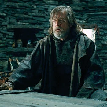 Star Wars: George Lucas Planned Similar Fate for Luke in Episode VIII