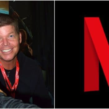 Netflix Acquires Rob Liefeld's Extreme Universe for Film Options