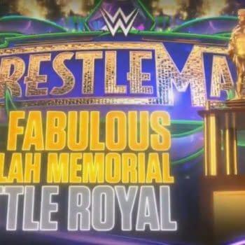 Fabulous Moolah Battle Royal
