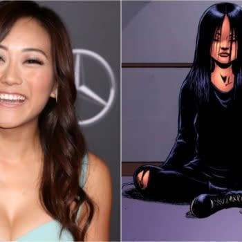Suicide Squad's Karen Fukuhara Cast as The Female in Amazon's 'The Boys'
