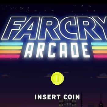 Ubisoft Adds Far Cry Arcade Into Far Cry 5
