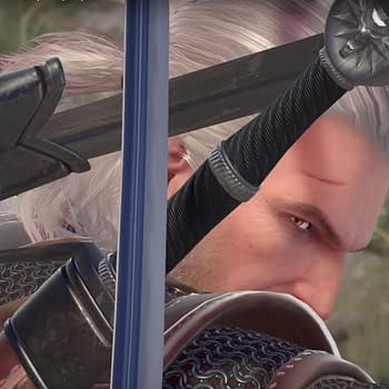 Geralt of Rivia Confirmed For Soulcalibur 6 in New Trailer