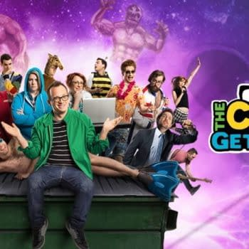 """Why You Need to Watch The Chris Gethard Show, the Best """"Geek Vibe"""" Show on TV"""
