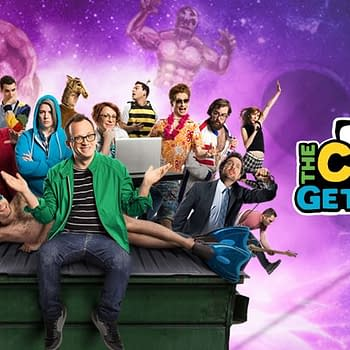 Why You Need to Watch The Chris Gethard Show the Best Geek Vibe Show on TV