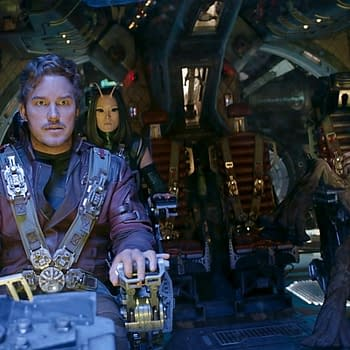 Chris Pratt Confirms That Guardians of the Galaxy Vol. 3 Films Next Year