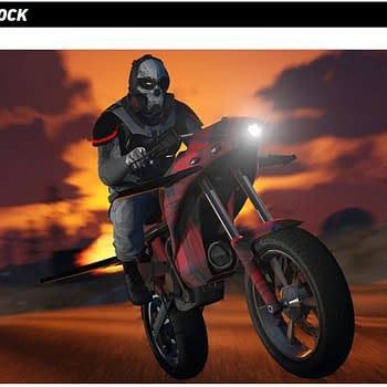 Get Ready to Crash Because Its Stunt Week in Grand Theft Auto Online