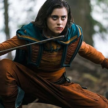 Into the Badlands Season 3: Cast and Crew Set Up the Series Return