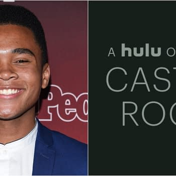 Castle Rock: Chosen Jacobs of It Joins Hulus Stephen King Series