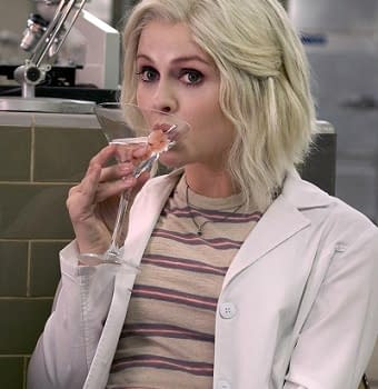 iZombie Season 4 Episode 2 Review: Brains Shaken Not Stirred