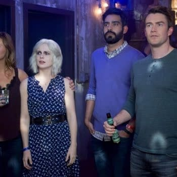 iZombie Season 4, Episode 4 Review: Mama Leone's Backstory Makes for Strong Outing