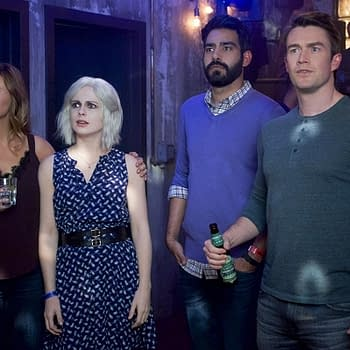 iZombie Season 4 Episode 4 Review: Mama Leones Backstory Makes for Strong Outing