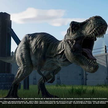Bryce Dallas Howard and B.D. Wong Join Jeff Goldblum in Jurassic World Evolution