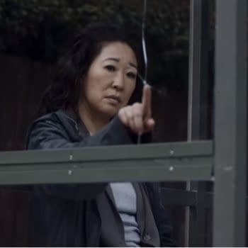 Killing Eve: BBC Lands Spy Thriller from Fleabag's Phoebe Waller-Bridge