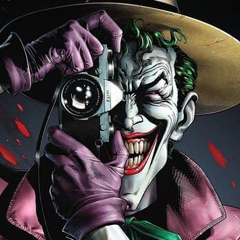 RUMOR: The Joker Origin Movie Will Draw Inspiration from The Killing Joke