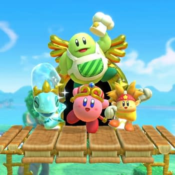 Nintendo Will Stop Updates for Kirby Star Allies