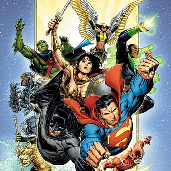 DC Comics Offers Exclusive Retailer Variant Covers on Justice League #1