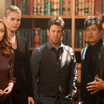 TNT Closes Down The Librarians After 4 Seasons
