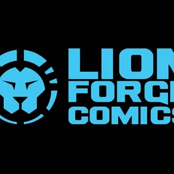 [#ECCC] Live From The Lion Forge Panel