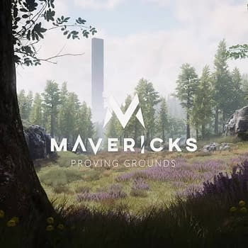 Do We Need Another Battle Royale Game Mavericks: Proving Grounds Argues We Do